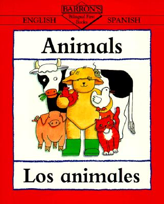 Animals/ Los Animales By Beaton, Clare (ILT)